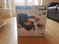 Philips Viva Air fryer with Rapid Air Technology HD9220/20 - **Brandnew** & **Sealed**