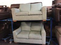NEW / EX DISPLAY MINT John Lewis 2 + 2 Seater Sofas