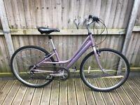 Raleigh Pioneer Ladies Bike