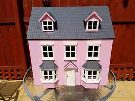 Child's Toy house