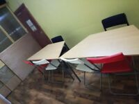 Free Office Space for halal businesses - Shipley Town