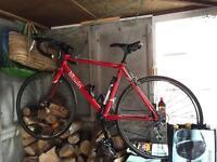 B'twin Triban 3 Bike