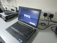 Dell E6330 CORE I5 8GB RAM 320 GB HDD Laptop Computer