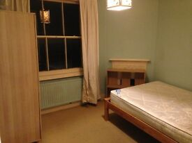 Two rooms to rent in Tooting Bec