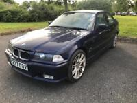 Bmw E36 328i sport breaking manual with lsd