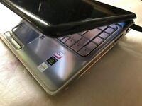 "Hp Laptop 14"" Dual core 2.2Ghz, 3gb ram, 250gb Hd, webcam, windows 7, hdmi, dvdrw, Nvidia graphics"