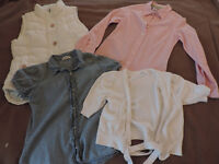 Girls Clothes Aged 10-11 years