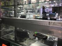 Panasonic sound Bar SC-HTB65 built in subwoofer & remote