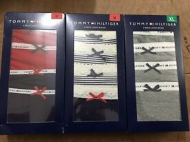 Tommy Womens Brief Set Wholesale Only