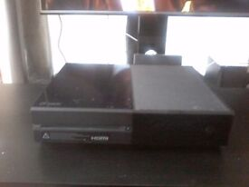 Xbox one 500gb for sale