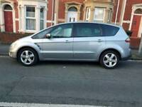 Good family car in good condition clean and smooth drive. No issues at all.