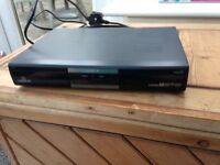 Human FOXSAT-HD Freesat Receiver