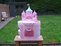 Disney Princess Cooker / Castle. Can Deliver.