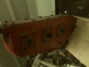 Match Plate Moulding Machine parts Hunter Kitchener / Waterloo Kitchener Area image 10