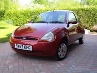 ford KA lady owner last 9 years