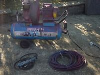 ABAC LT50 HP2 Air Compressor