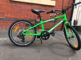 Excellent condition kids 20inch specialized bike