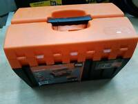 Brand new Toolbox