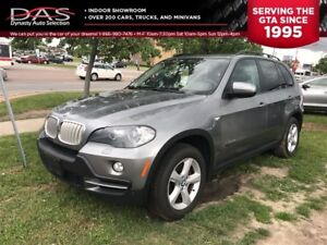 2010 BMW X5 xDrive35d DIESEL NAVIGATION/PANORAMIC SUNROOF