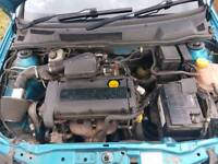 Vauxhall Astra bertone coupe sell or swap