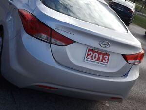 2013 Hyundai Elantra GL | AUTO | HEATED SEATS | BLUETOOTH | CRUI Stratford Kitchener Area image 19