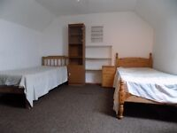 Compact Furnished Studio Flat in Biscot / Leagrave Area - Priced Well - Available Now - No DSS
