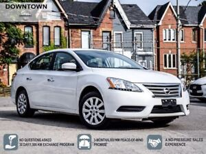 2015 Nissan Sentra 1.8 S *No Accidents Records*