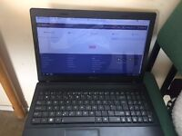 Asus laptop very good for student or as a gsaming laptop 6gb ram