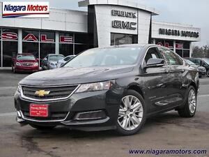 2014 Chevrolet Impala LS - ** ONE OWNER!! **