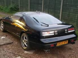 300zx twin turbo uk manual 400bhp