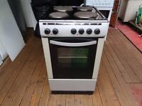 currys budget electric cooker 50 cm