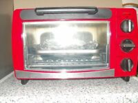 Delta Kitchen mini oven