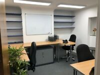 Flexible Office Space To Rent in (Hendon - NW4), Call Now For Viewings on: 0208 203 0999
