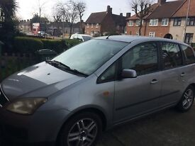 2005 Ford C-Max was a great family car but has developed an idling/stalling issue with no fault code