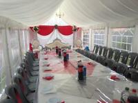 City marquee & party tent hire