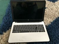 HP PAVILLION 1TB LAPTOP very good clean condition