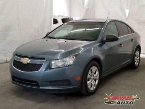 Chevrolet Cruze LS A/C *Bas Kilométrage* 2012