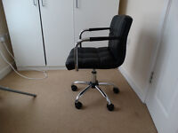 Office chair - really smart size