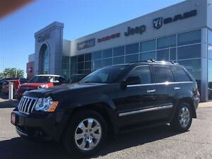 2010 Jeep Cherokee Limited S