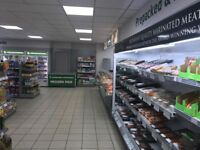 SHOP FOR SALE RARE OPPORTUNITY TO ACQUIRE ESTABLISHED AND GROWING CONTINENTAL FOODSTORE