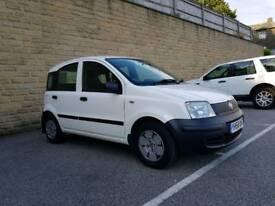 Fiat Panda Active, 2008 petrol 1.1l 5 door