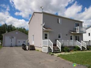 265 000$ - Duplex à vendre à St-Majorique-De-Grantham