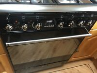 Smeg Freestanding Cooker
