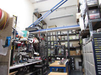 Highly recommended low cost business unit in Holton Heath, Dorset