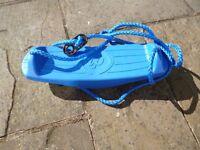 New TP Swing Seat in Blue