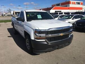 2016 Chevrolet Silverado 1500 WT 2WD ~ AWESOME WORK TRUCK ~ BEDL London Ontario image 8