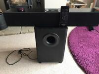 Orbitsound Soundbar T12v3