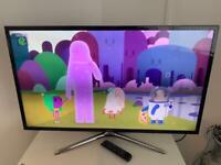 "40"" Samsung HDR Full HD Smart TV"