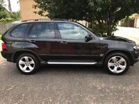 2003 BMW X5 3.0 i Sport 5dr Auto+Petrol+Leather+HeatedSeat @07445775115
