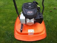 Flymo XL500 Hover Mower with Easy Start Honda 160 4-Stroke Petrol Engine